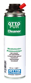 OTTOPUR-CLEANER-500ML PISTOLENREINIGER