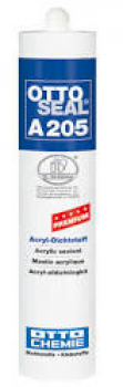 Otto SEAL - A - 205 C01 in einer 310ml Tube