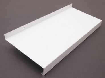 alu fensterbank ral 9016 wei ab 50mm ausladung d mmstoffe nord. Black Bedroom Furniture Sets. Home Design Ideas